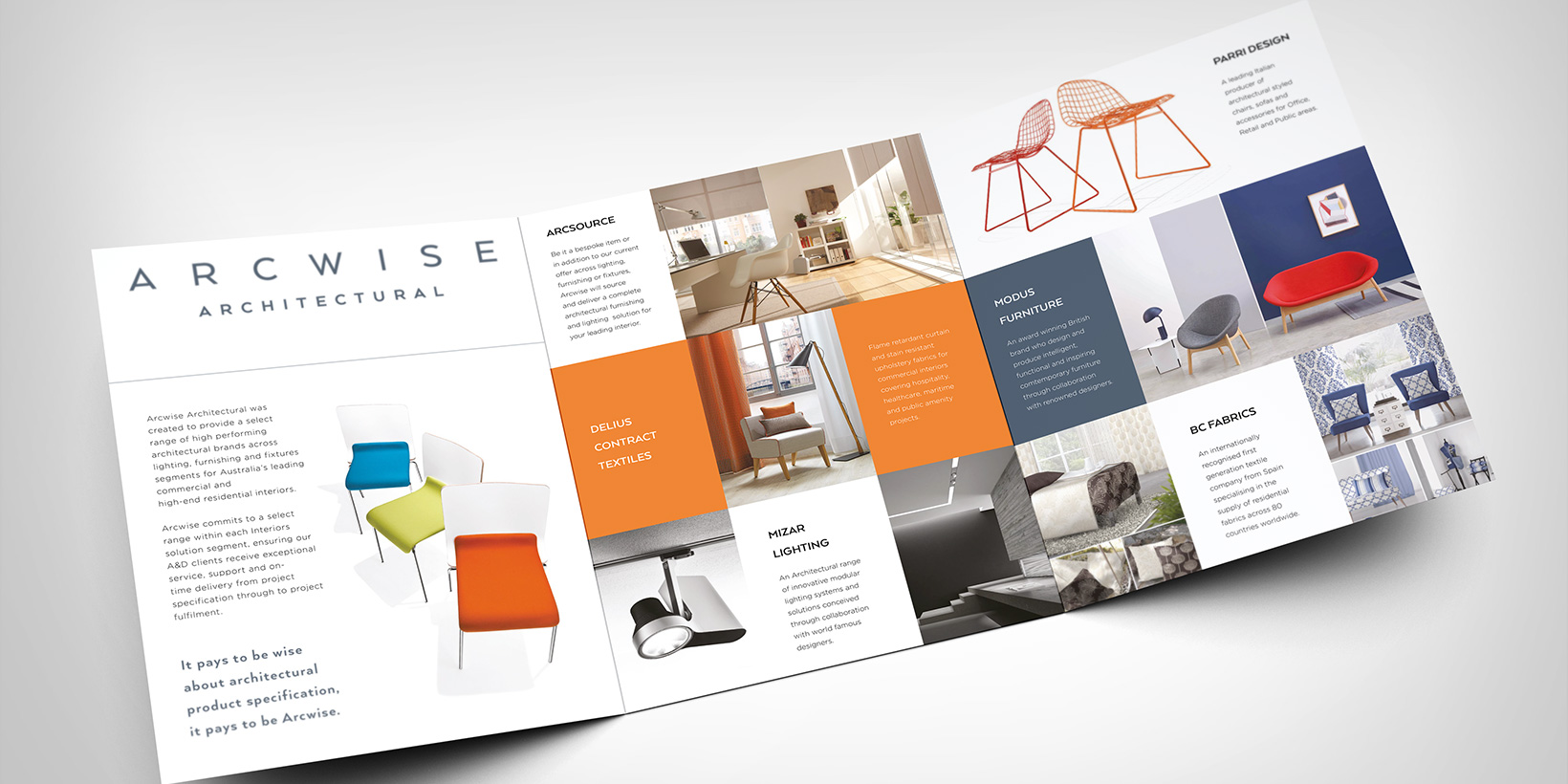 Arcwise Architectural Brand Identity Development by Think Creative Agency8